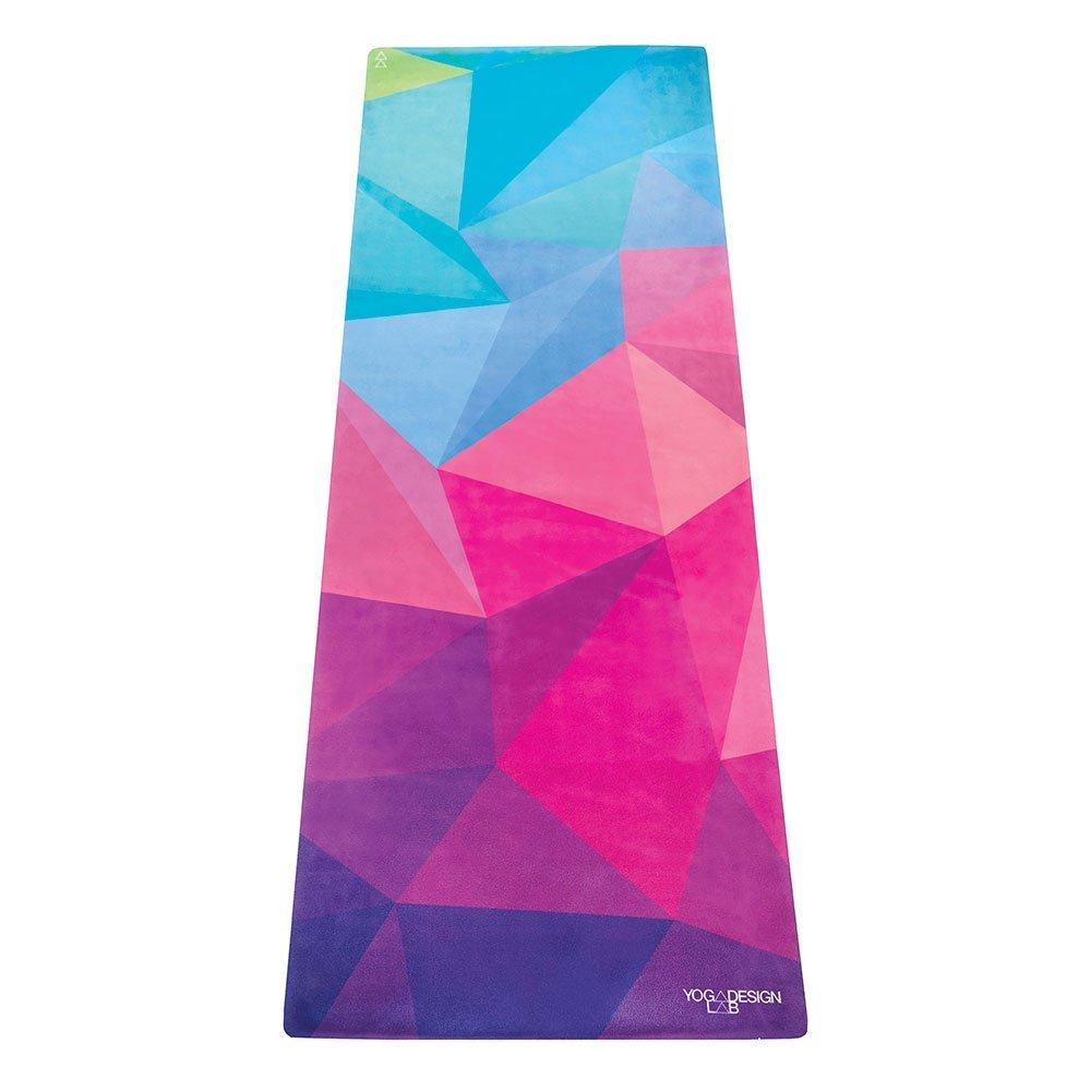 Best Artistic Flare Yoga Mat - Yoga Design Lab Combo Mat