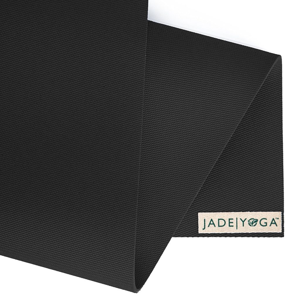 Best Yoga Mat For Bad Knees - Jade Harmony Professional