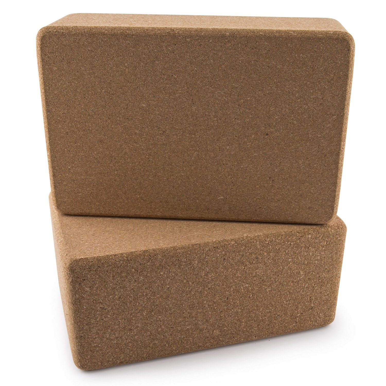 Cork Yoga Mat Products
