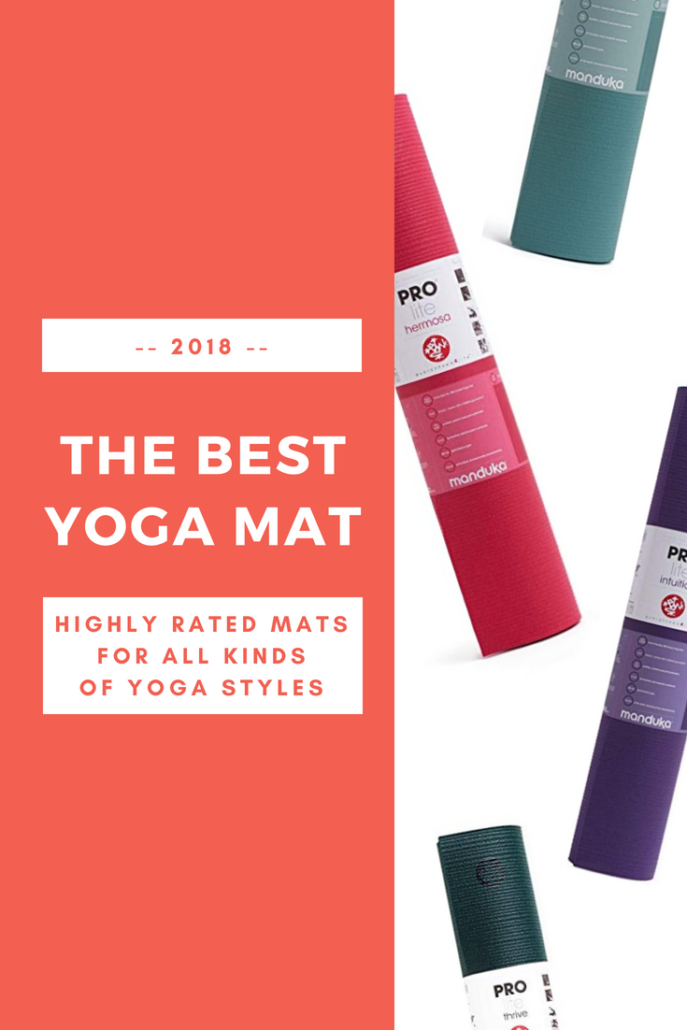 Best Yoga Mats In 2019 Complete Yogi Reviewed Buying Guide