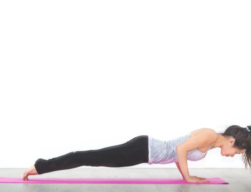 Power Yoga vs. Vinyasa