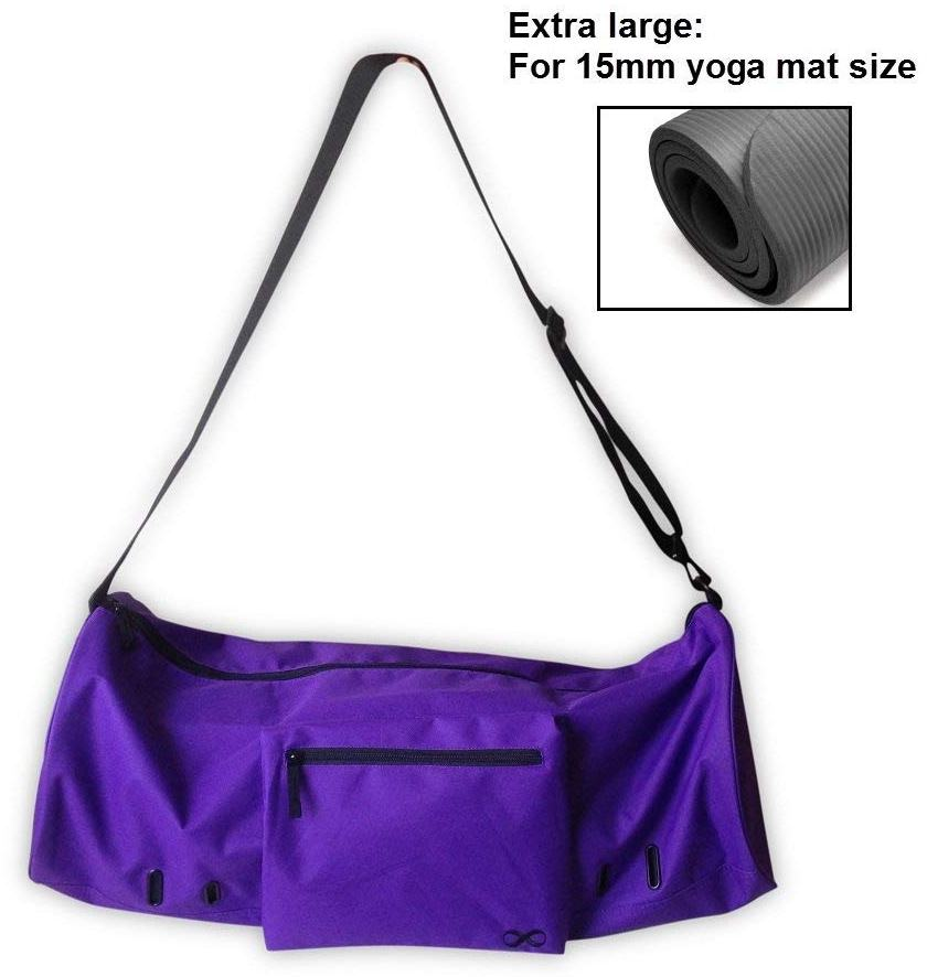 7 Best Yoga Mat Bags Reviewed 2020 Updated