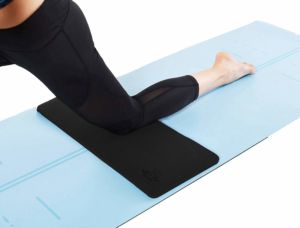 Details about  /Yoga Knee Pads Support Knee Wrist Cusion Support Elbows Hips Mat Exercise Yoga