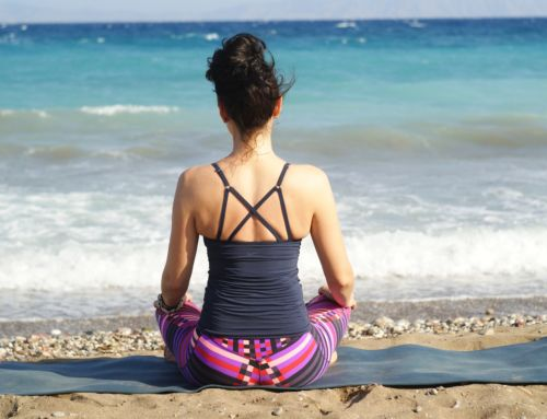 How to Practice the Best Meditation Position: Meditation for Beginners
