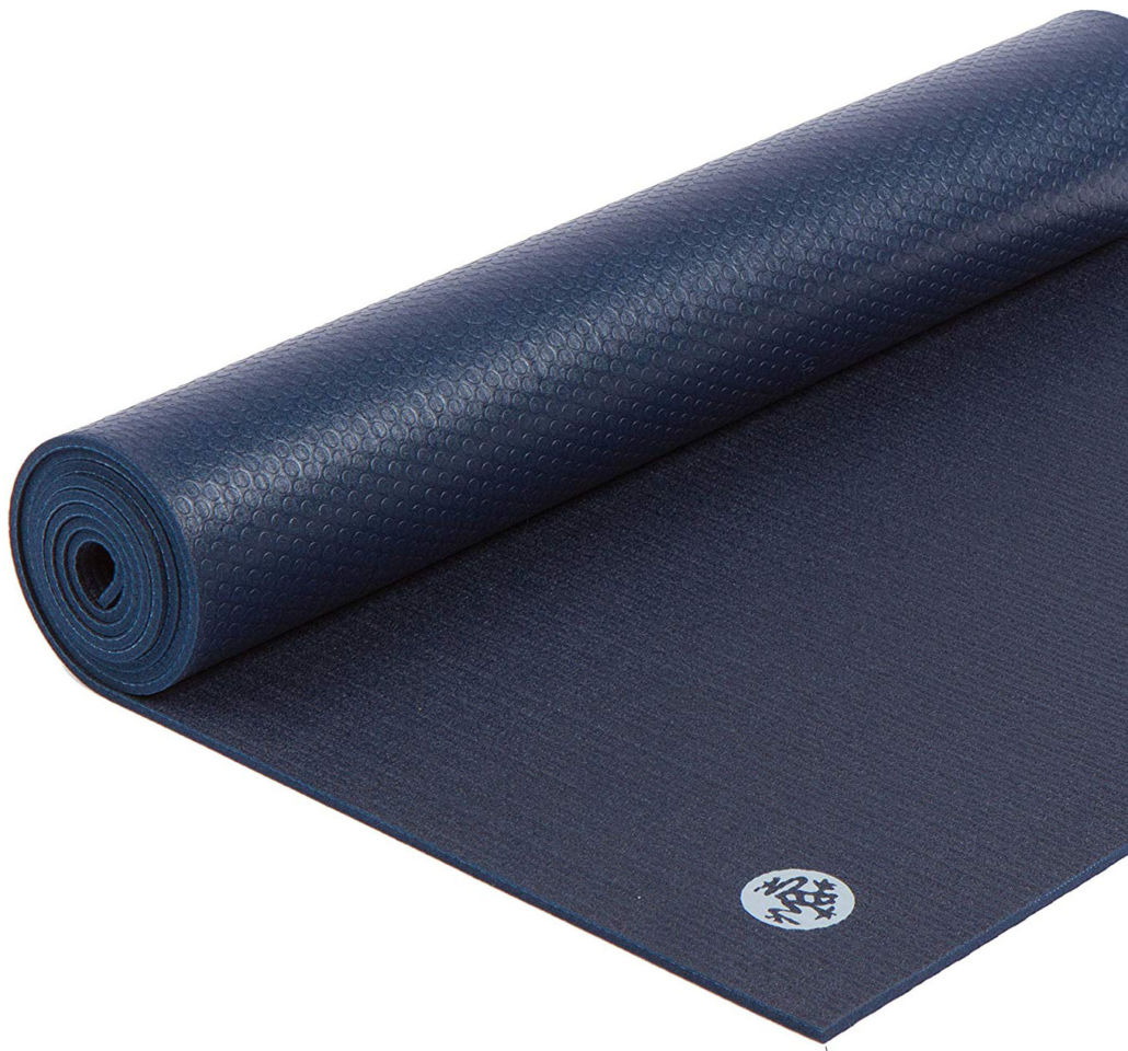 Manduka Prolite Yoga Mat Review