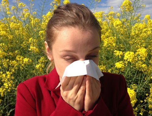 Pranayama for Allergies