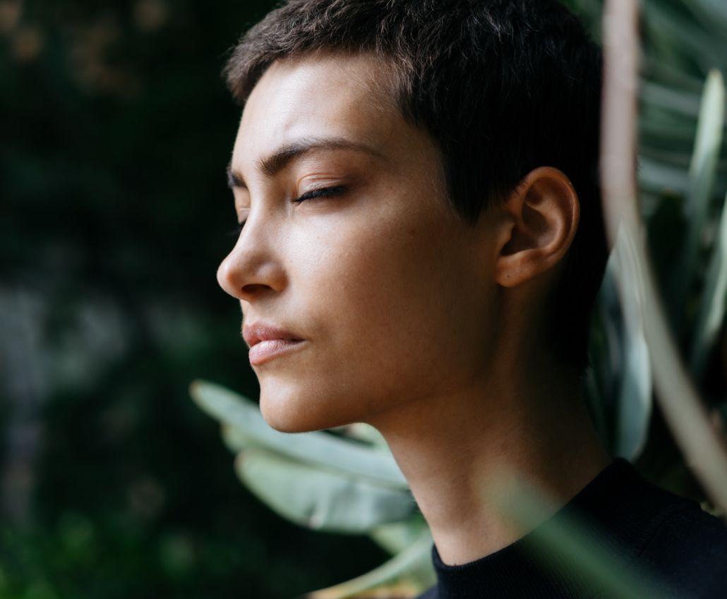 pranayama control of breathing