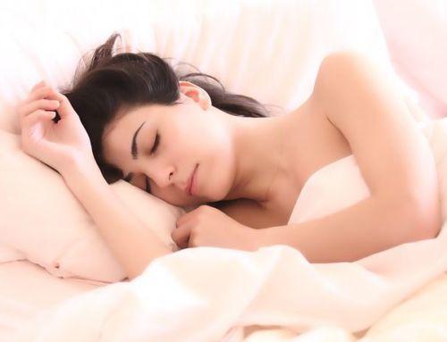Pranayama for Sleep Apnea