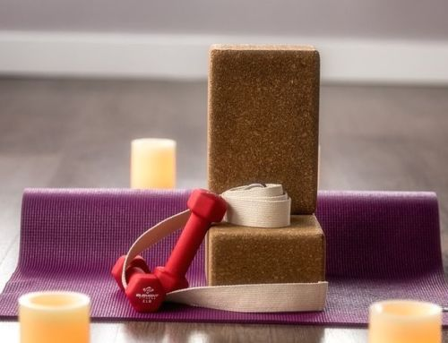 What Are Yoga Blocks For?