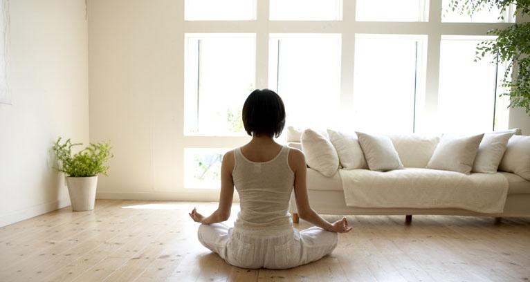 do yoga mats work in carpet
