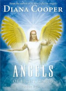 Angels of Light Cards by Diana Cooper