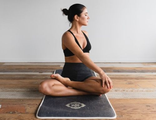 Are Gaiam Yoga Mats PVC-Free