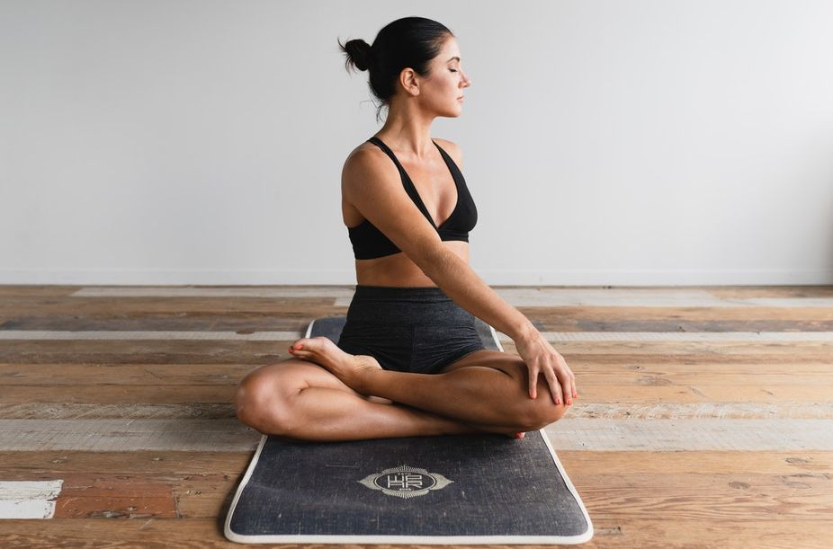 Are Gaiam yoga mat PVC free?