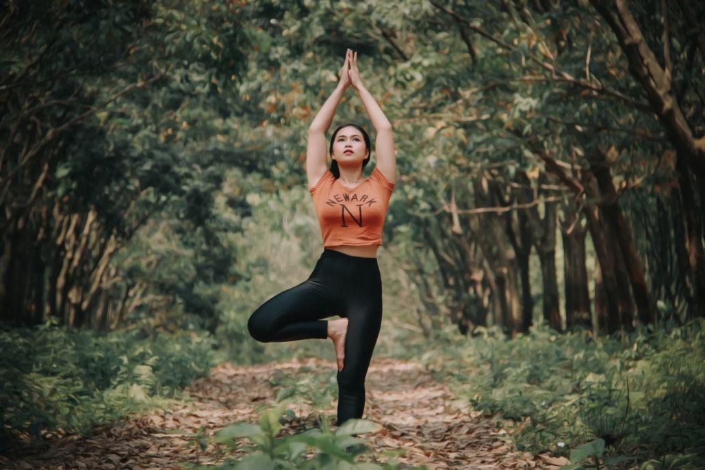 how to wash lululemon yoga pants