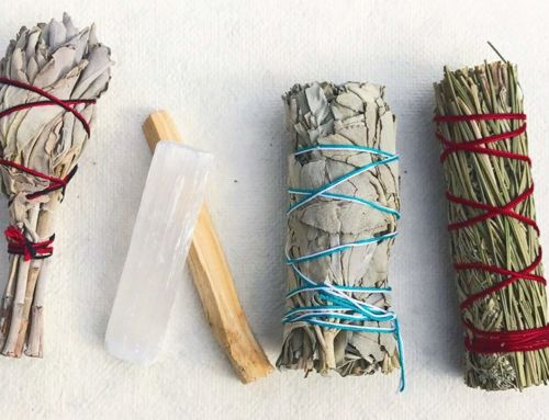 Best Sage for Cleansing Home