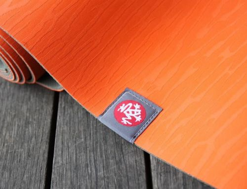 How to Clean Manduka Yoga Mat