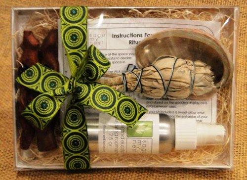 Sage My Nest Sage Gift Set
