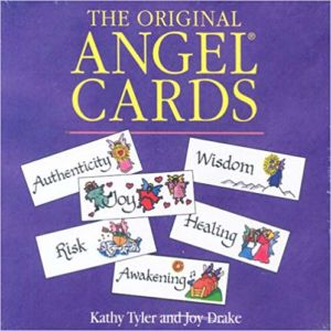 The Original Angel Cards Expanded from Angel Cards by Kathy Tyler and Joy Drake