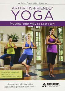 Arthritis-Friendly Yoga