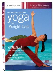 Beginners and Beyond Yoga for Weight Loss for Beginners