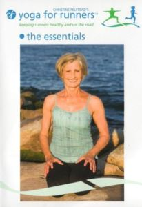 Christine Felsteads Yoga for Runners: The Essentials