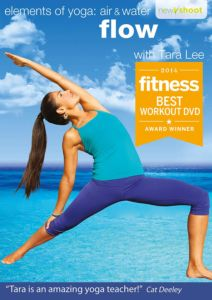 Flow Yoga: Elements of Yoga: Air & Water by Tara Lee