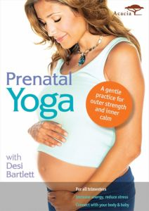 8 Best Pregnancy Yoga Dvds For Beginners Dvd Reviews