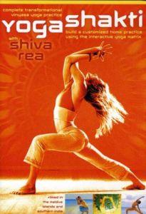 Yoga Shakti with Shiva Rea