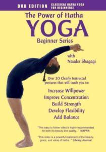 The Power of Hatha Yoga - Beginner Series