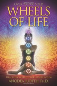 Wheels of Life: A User's Guide to the Chakra System by Anodea Judith