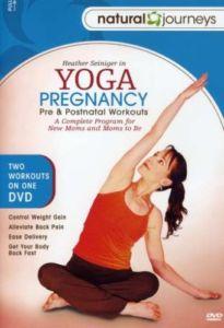 Yoga Pregnancy - Pre and Postnatal Workouts