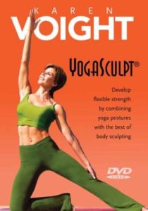 YogaSculpt by Karen Voight