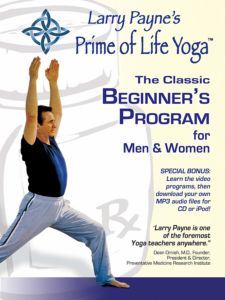 Prime of Life Yoga - Level One by Larry Payne